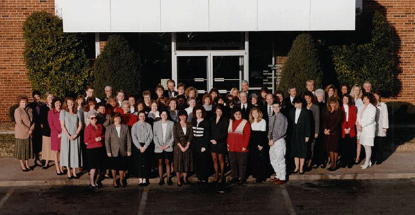 SMB employees in 1979.