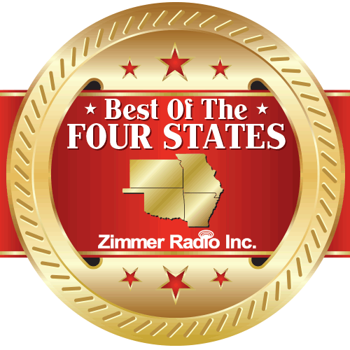 Best of the Four States badge
